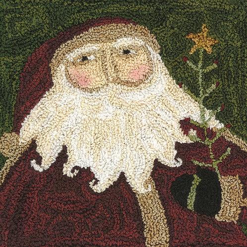 TK - Santa's Tree