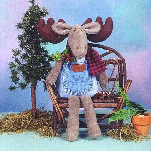 CG85 - Bruce the Moose