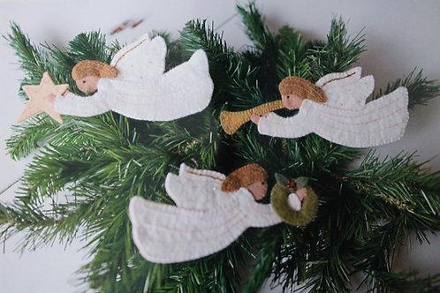 BPJ 397 - Christmas Angels