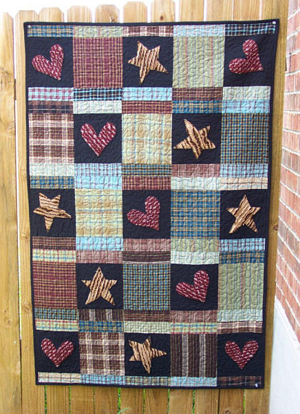 MQ40 Raggy Blues Primitive Patterns Tennessee The Pattern Hutch Gorgeous The Pattern Hutch