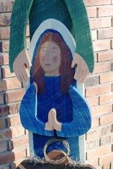 WC799 -Nativity