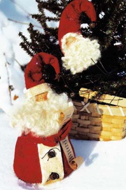 CF330 Santa Claus & Ormie
