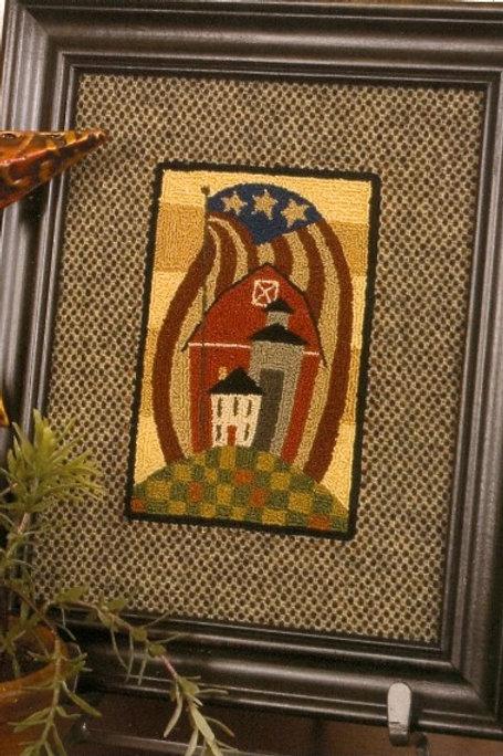 TTB 657 - Uncle Sam
