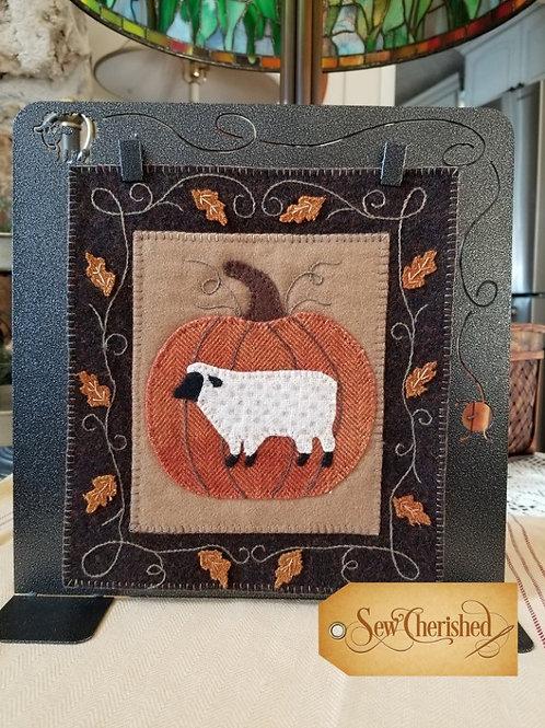 SCH138 - Simply Sheep October