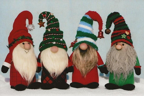 HHF483 Gnome for the Holidays