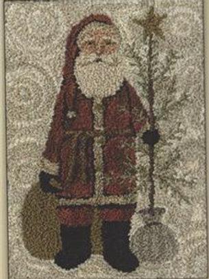TK101- Country Santa