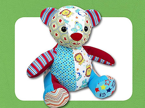 FF 4644 Melody Memory Bear