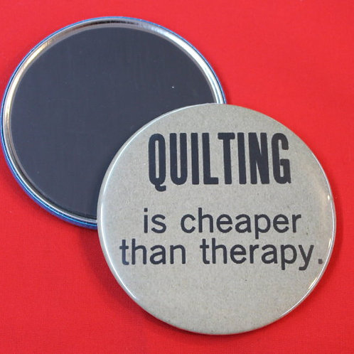 QLT136 -Quilting Therapy