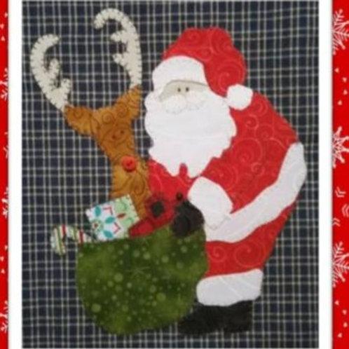 MQ264 - Santa's Sack
