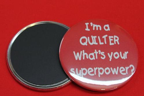 QLT100 - Quilter Superpower