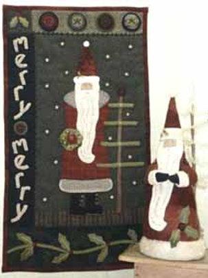 HTH317 - Merry Merry
