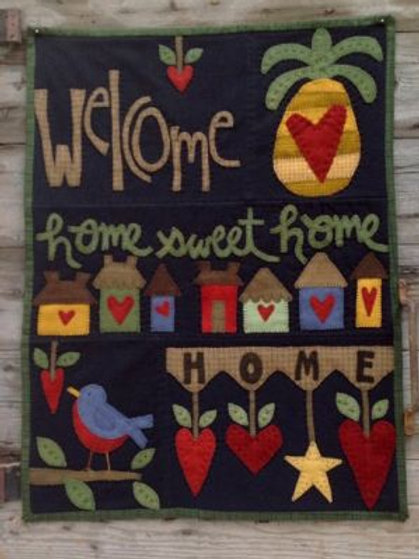 WSD1304 - Home is Where the Heart Is