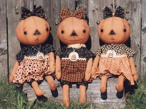 HHF 449 - Pumpkin Patooties