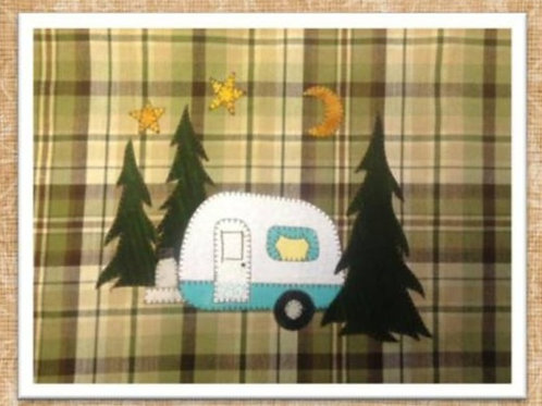 QD229 - Camper Sweet Camper