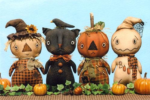 HHF317 - Stumpkins in the Pumpkin Patch