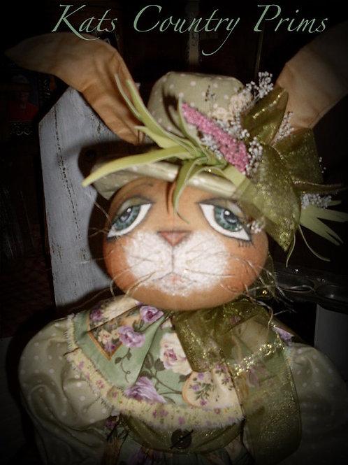 KCP141 - Henrietta Hare