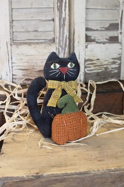 CWC660 - Pumpkin Kitty