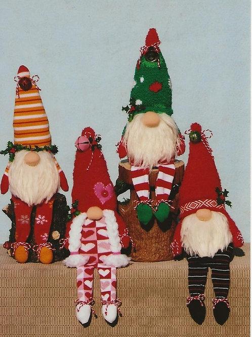 HHF503 - Quick Nick Sock Gnomes