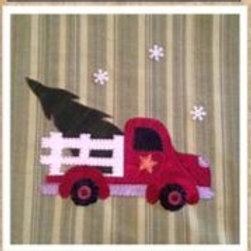 QD243 - Christmas Delivery