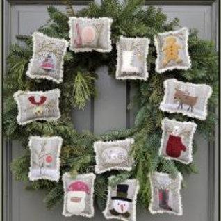 ATN1717 - Christmas Ornamets