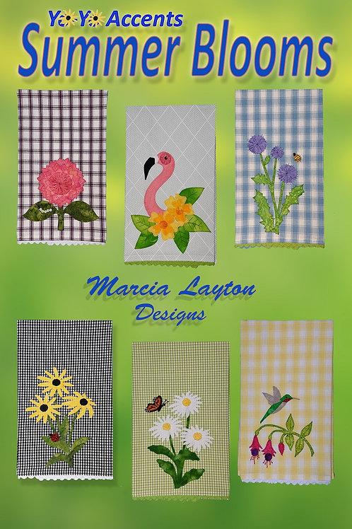 MLD_SB1 - Summer Blooms