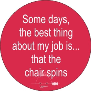 TH - F1021 - Chair Spins