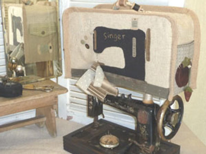 HTH 321 Sewing Machine Cover