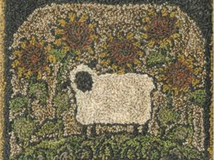 TK103 - Sunflower Sheep