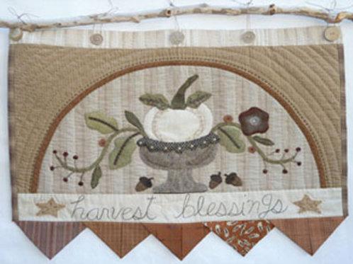 HTH376 - Harvest Blessings