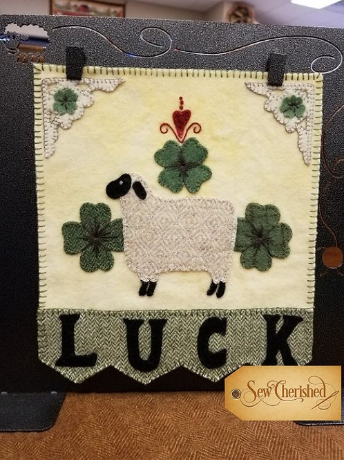 SCH144 - Simply Sheep March