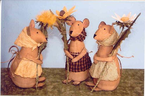 HHF293 - Meadow Mice