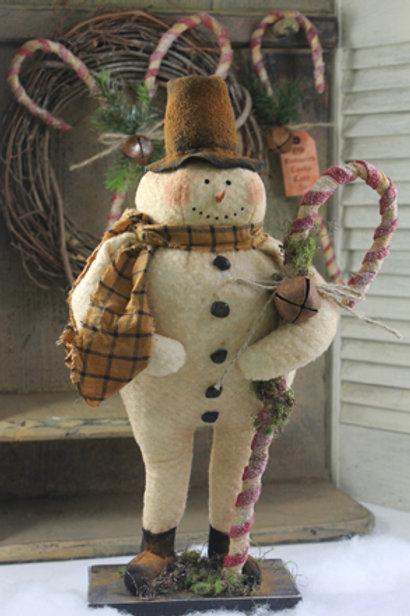CF887 - Frosty T Cane