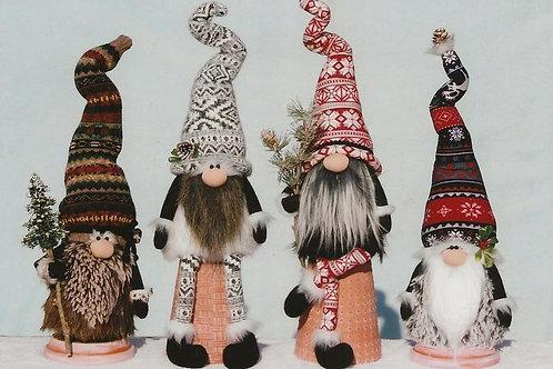 HHF525 Nordic Gnome