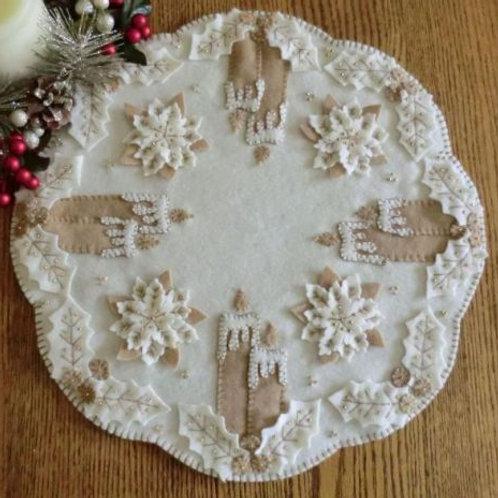 CP156 White Christmas