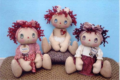 HHF295 - Charming Little Annies