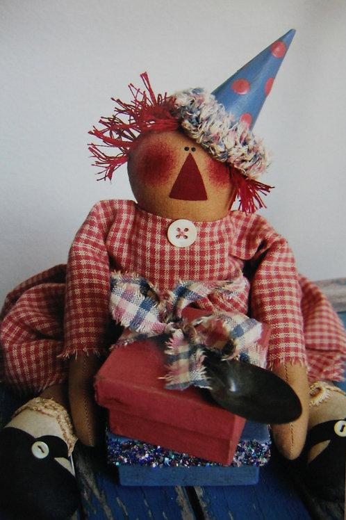 CK73 - Happy Birthday Dear Annie!