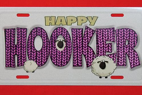 TPH116  Happy Hooker