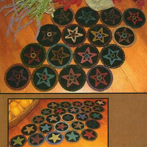 PRI 343 Star Pennymats
