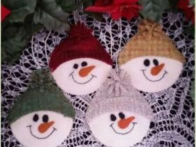 CPD_SFO - Snow Face Ornament
