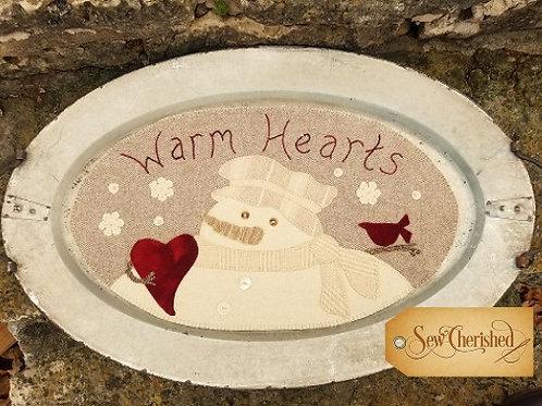 SCH128 - Warm Hearts