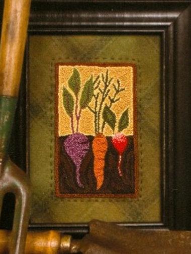TTB 308 - Vegetable Garden