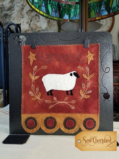 SCH135 - Simply Sheep November