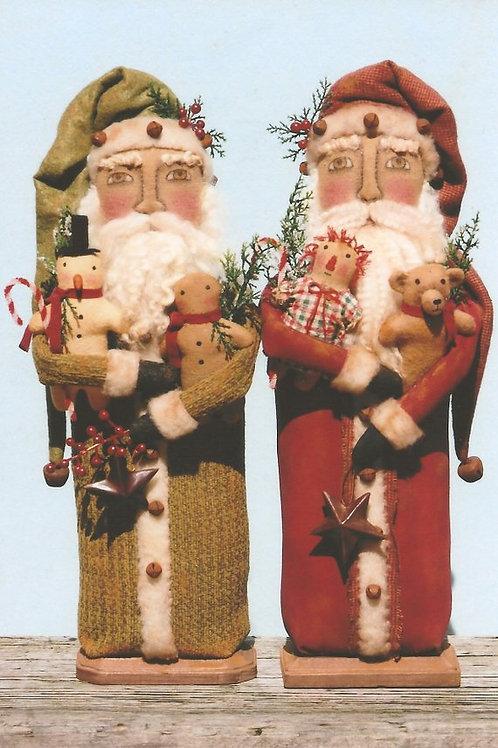 HHF471 - Merry Olde Gentlemen