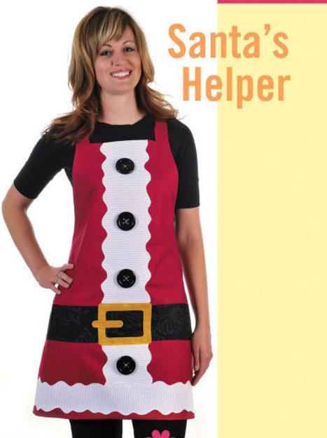 CG141 - Santa's Helper
