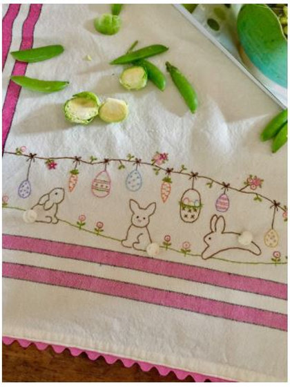 BR253 - Easter - Kit or Pattern