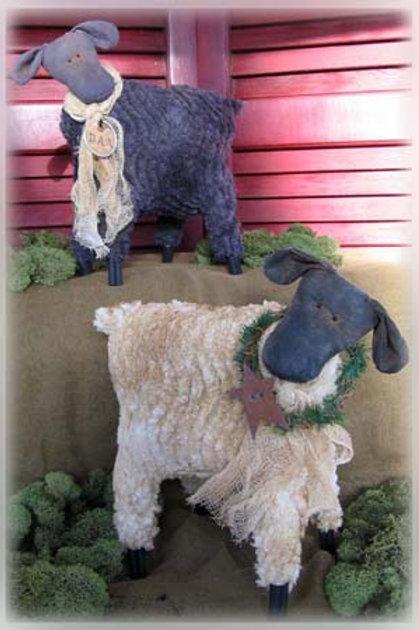 CF 700 Baa Baa Sheep