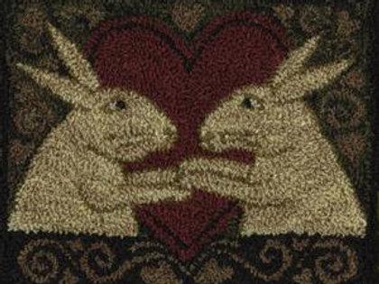TK008 - Bunny Love