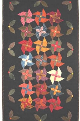 LAS117 -  Pinwheel Blossom