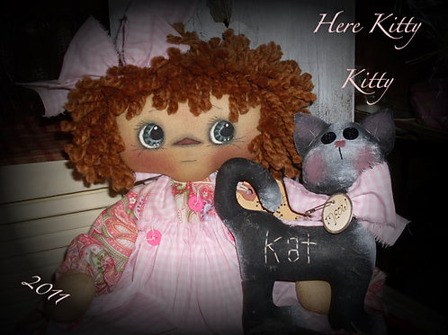 KCP137 - Here Kitty Kitty