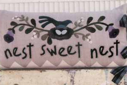 HTH 291 Nest Sweet Nest
